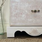 Commode chic